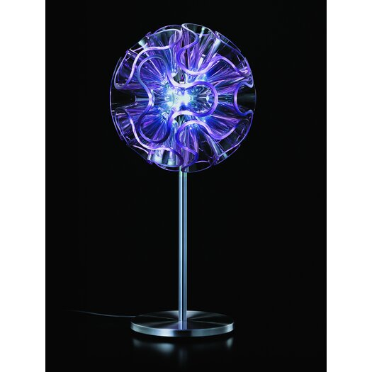 "QisDesign Coral 17.72"" H Table Lamp"