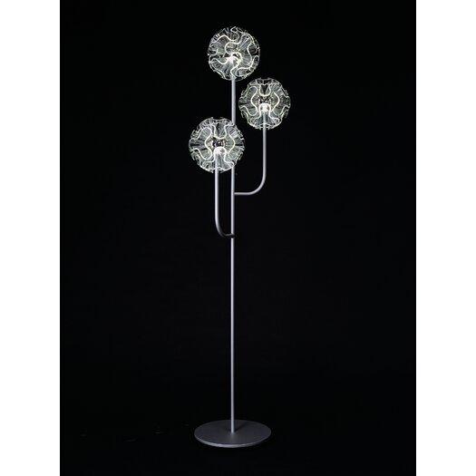 QisDesign Coral Floor Lamp