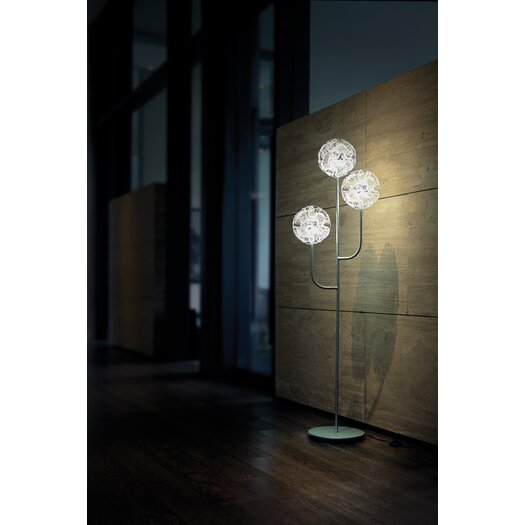 QisDesign Coral Floor Lamp