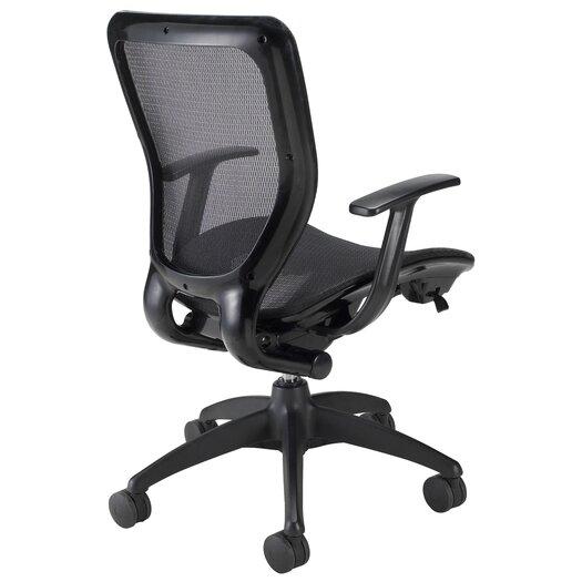 Nightingale Chairs Mesh Back Riteone Task Chair