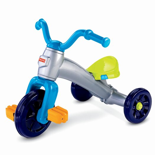 Fisher-Price Grow with Me Tricycle