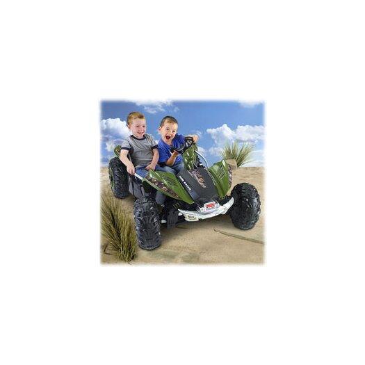 Fisher-Price Power Wheels® 12V Battery Powered Dune Racer