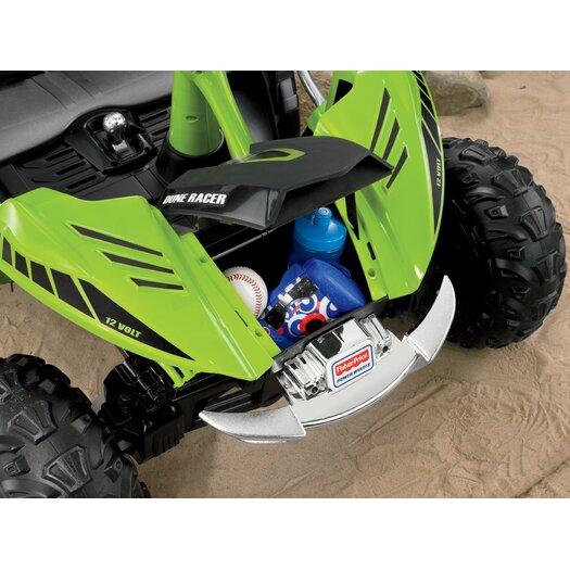Fisher-Price Dune 12V Battery Powered Racer