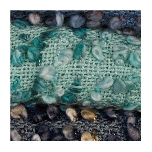 Company C Acrylic Park Throw Blanket
