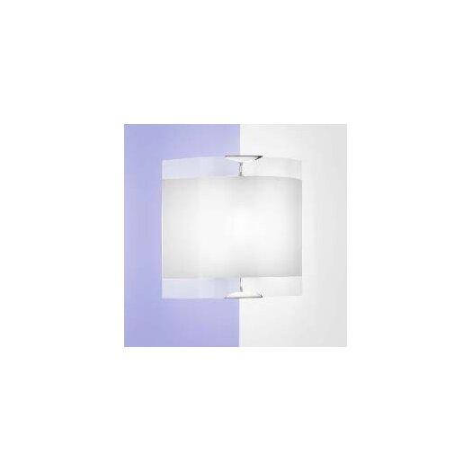 Leucos Selis Small Crystal Trim Wall/Ceiling Mount