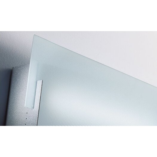 Leucos Manhattan 2 Light Wall Sconce