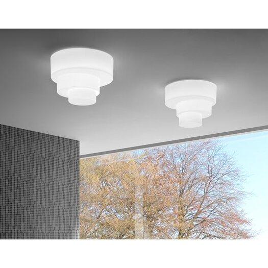 Leucos Loop PL Ceiling Light