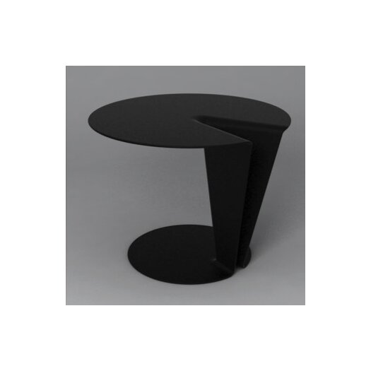 Carbon Orbit End Table