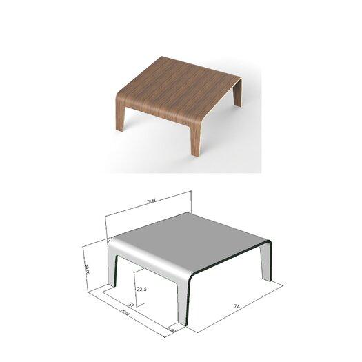 Orange22 Minimal Coffee Table