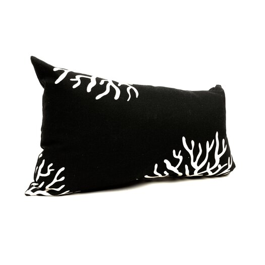 Majestic Home Products Dryden Throw Pillow