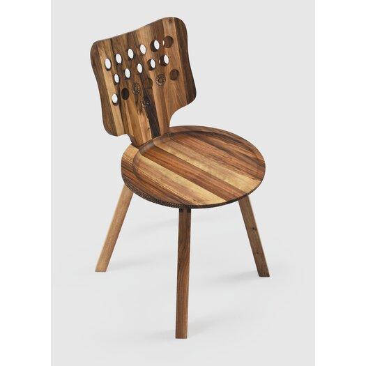 Zanat Daisy Side Chair
