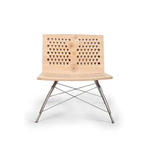 Zanat Wave Lounge Chair