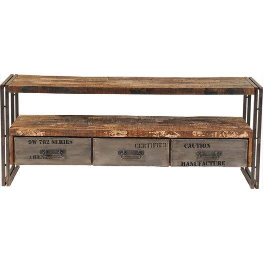 "MOTI Furniture Addison 59"" TV Stand"