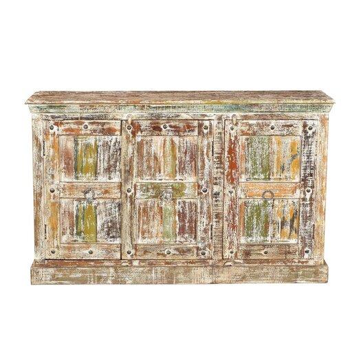 MOTI Furniture Mezzanine Reclaimed Wood Buffet