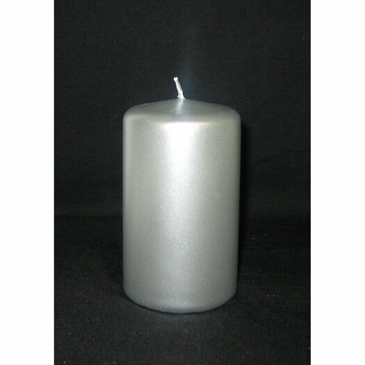 Light In the Dark Pillar Candle
