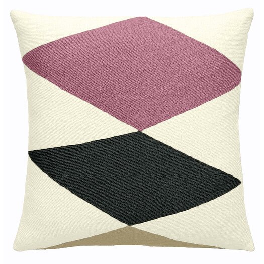 Judy Ross Textiles Ace Pillow
