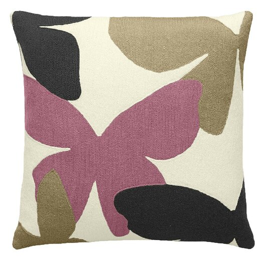 Judy Ross Textiles Bloom Pillow