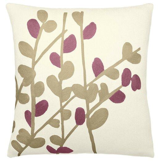 Judy Ross Textiles Spray Pillow