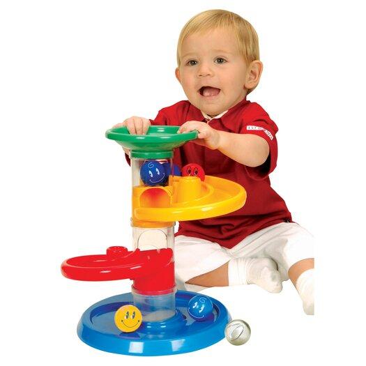 edushape Rollipop Baby Toy