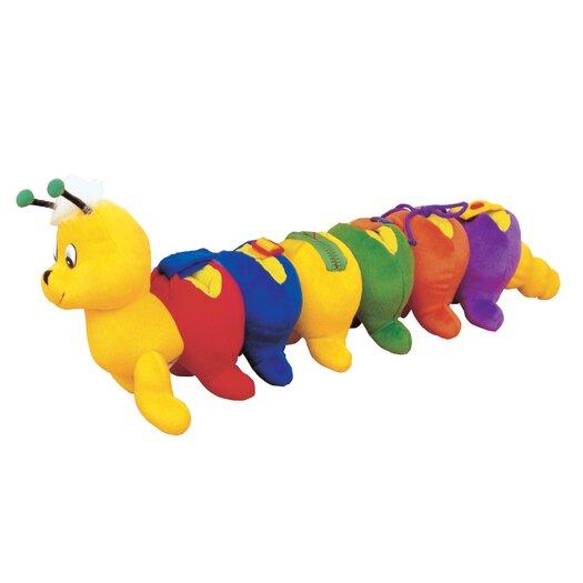 edushape Dress-A-Pillar Toddler Toy