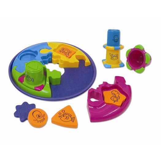 edushape Cup - O - Fun Water Toy