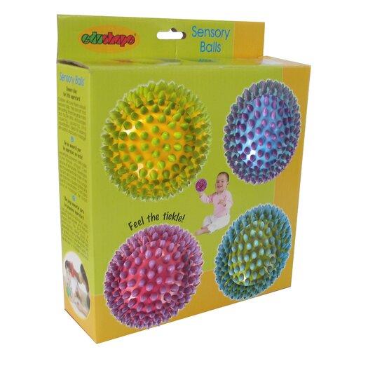 edushape Senso-Dot Balls