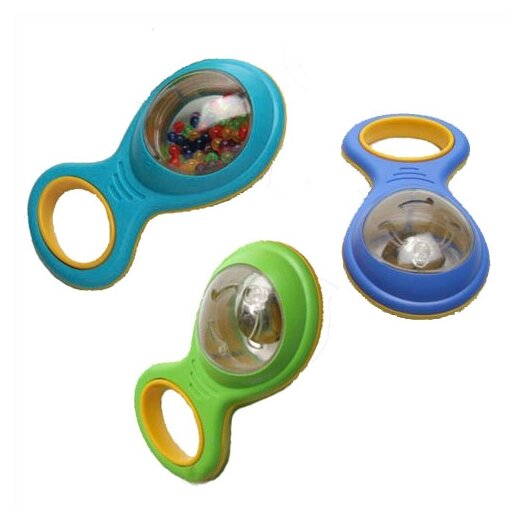 edushape Baby Bells Toy Instrument (Set of 24)