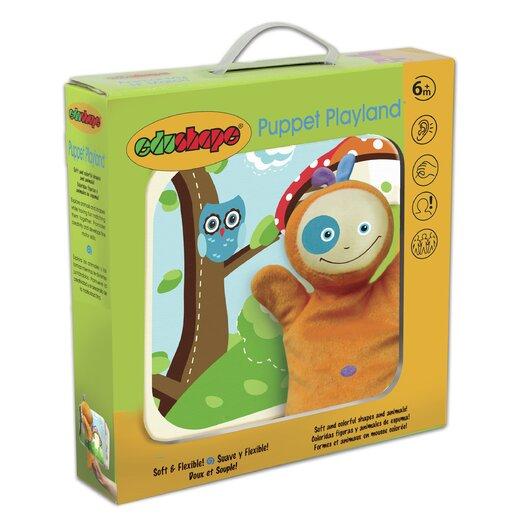 edushape Puppet Playland