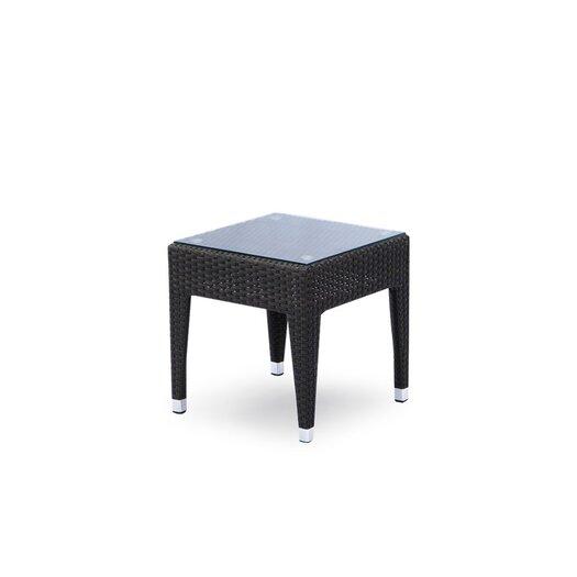 Source Outdoor Zen End Table