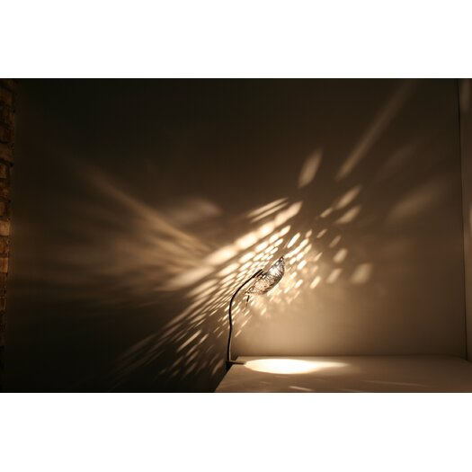 """Lightexture Steamlight Large 21"""" H Table Lamp with Bowl Shade"""