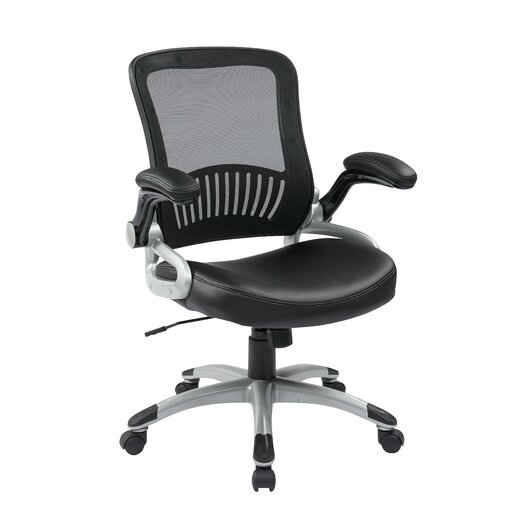 Office Star Products Screen Back Managers Chair