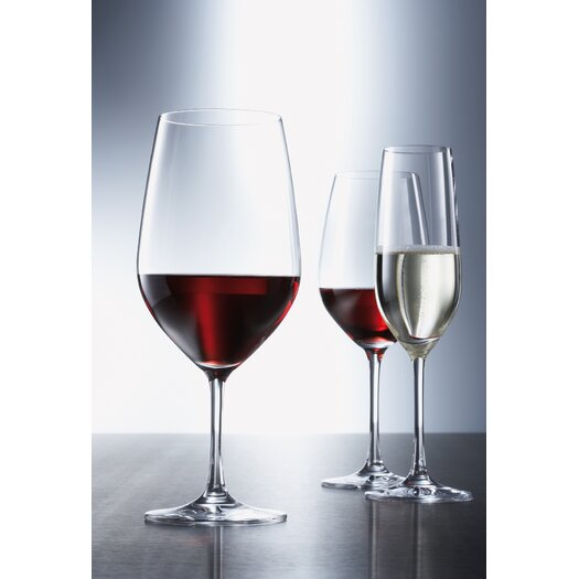 Schott Zwiesel Forte Red Wine Glass