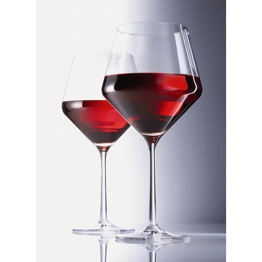 Schott Zwiesel Pure Red Wine Glass