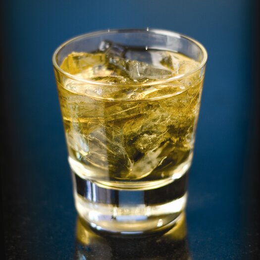 Schott Zwiesel Tossa Tritan Whiskey Old Fashioned Glass