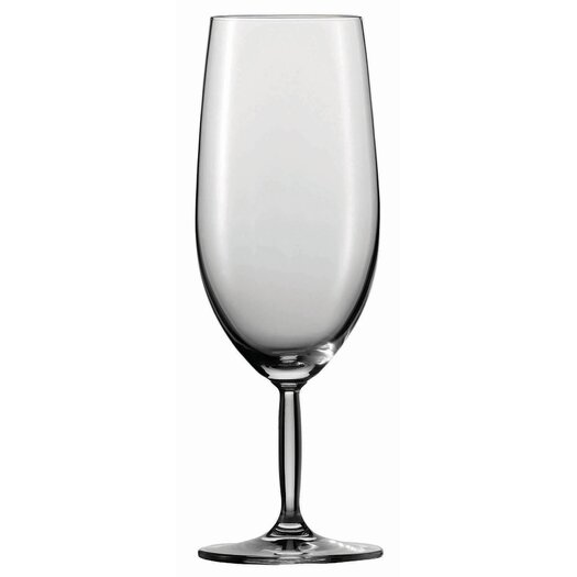 Schott Zwiesel Diva Tritan All Purpose Beer Glass