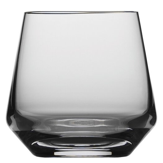 Schott Zwiesel Pure Tritan Whiskey Old Fashioned Glass