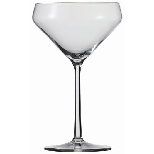 Schott Zwiesel Pure Tritan Martini Glass