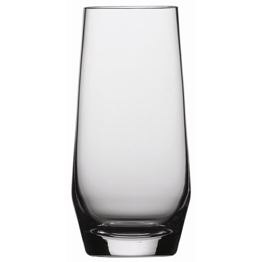 Schott Zwiesel Pure Tritan Highball Glass