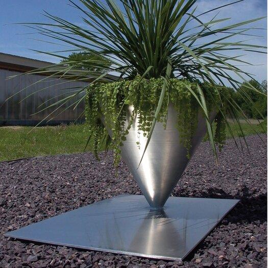 MuNiMulA Planter with Ground Plate