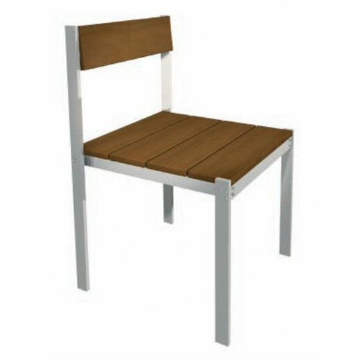 Modern Outdoor Luma Dining Side Chair