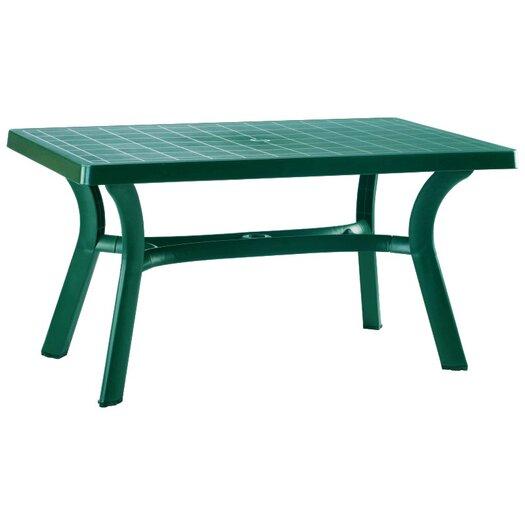 Compamia Sunshine Rectangle Table