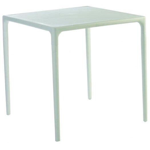 "Compamia 28"" Mango Square Dining Table"