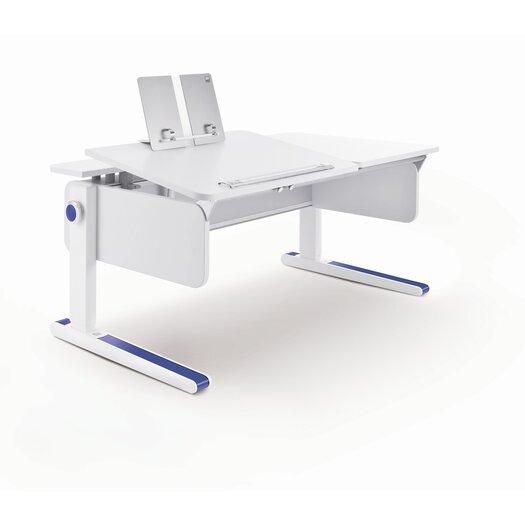 Bindertek Dealer Solutions Champion Kids Adjustable Desk Left Up
