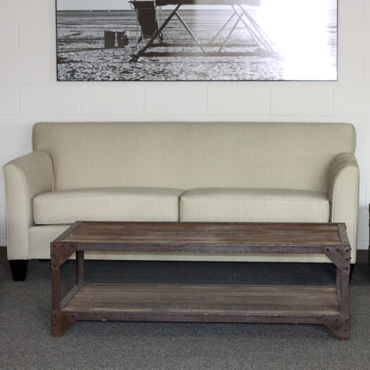 Huntington Industries Park Sofa