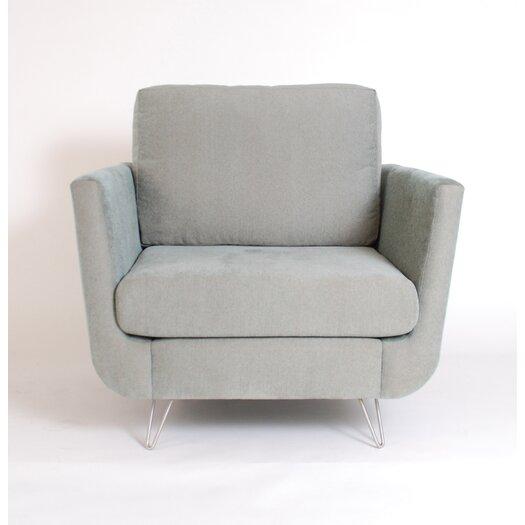 Huntington Industries Madison Arm Chair