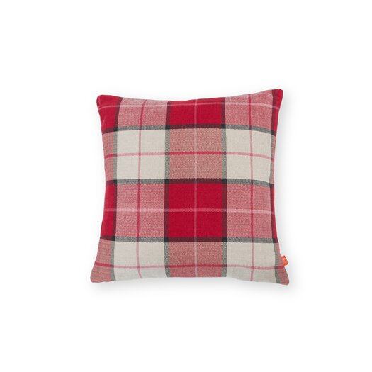 Chalet Throw Pillow