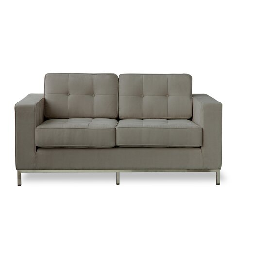 Gus* Modern Jane Loveseat