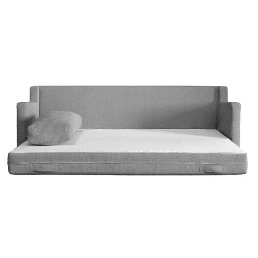 Gus* Modern Fabric Sleeper Sofa