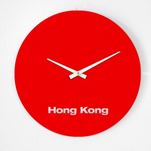 Scale 1:1 Bolla Global Clock Kit