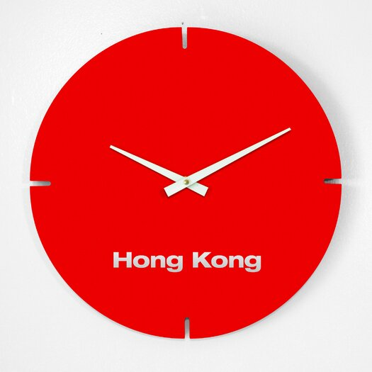 Scale 1:1 Bolla International Clock Kit